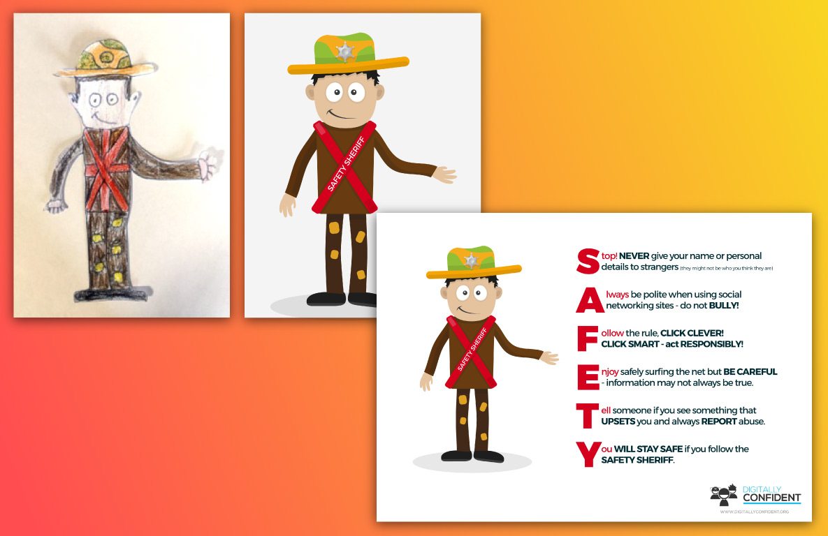 safety sheriff full news