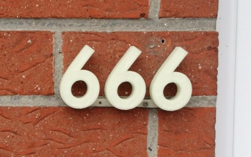Google Street View Uses an Insane Neural Network To ID House Numbers