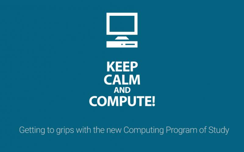 Keep Calm and Compute!
