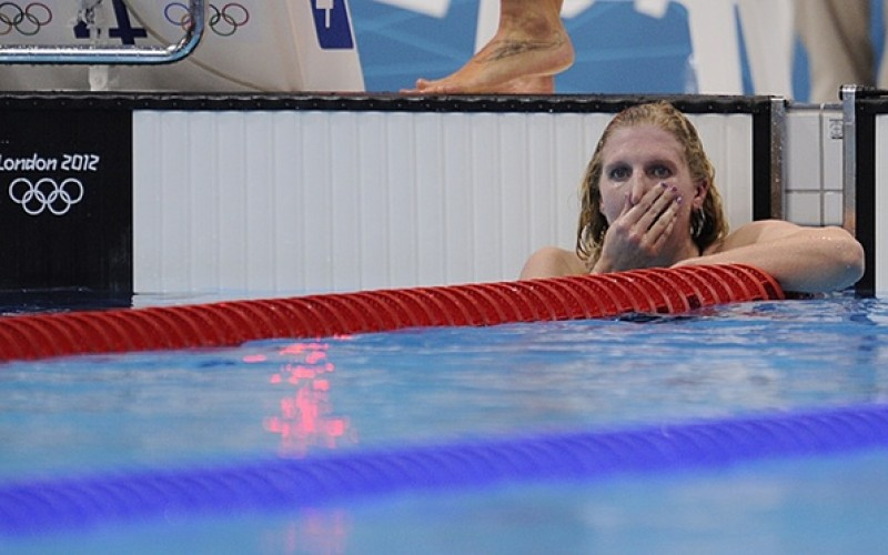 Dear Rebecca Adlington, they're the ugly ones