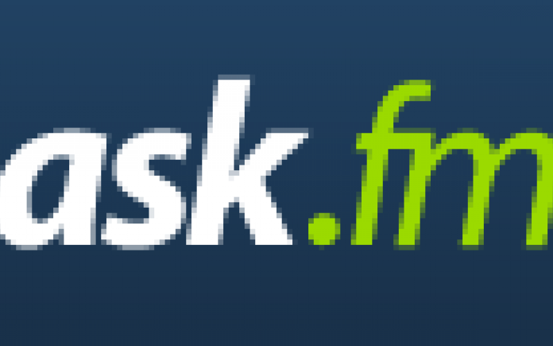 Ask.fm launch their new Safety Centre, which contains advice and guidance for parents and users of the site.