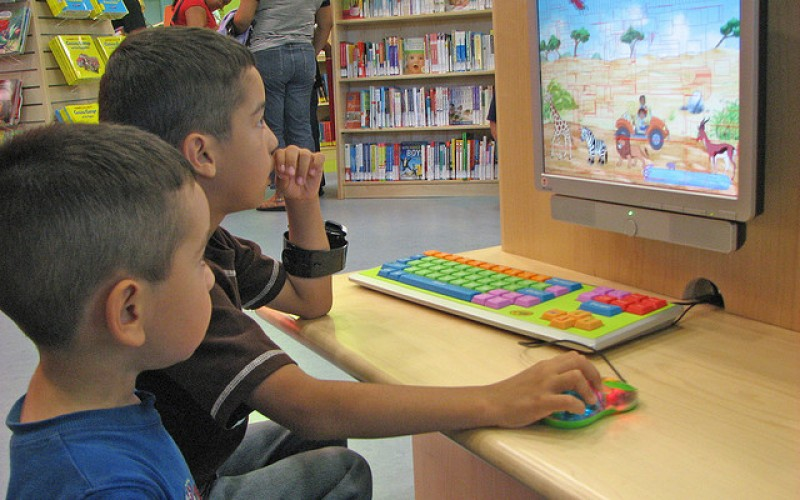 Educational Technologies in Early Years Settings – A Survey