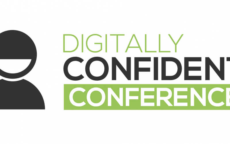 Digitally Confident Conference