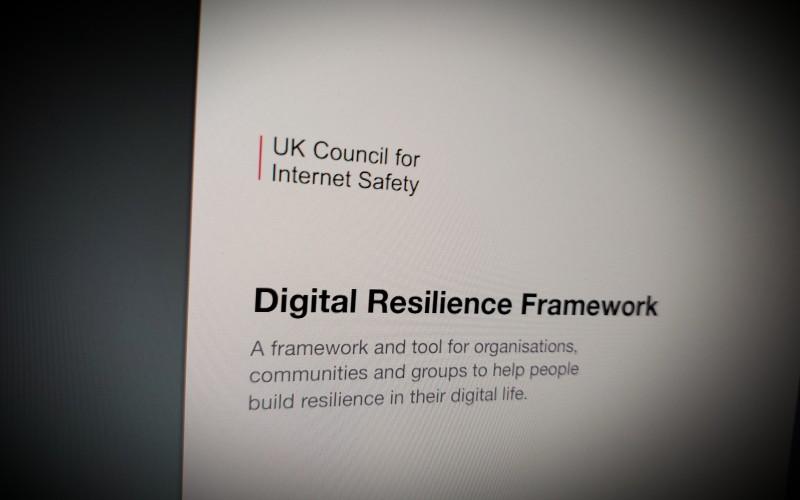 Digital Resilience Framework