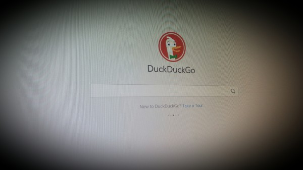 Duck Duck Go - helping you manage your online privacy