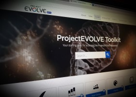 What is ProjectEVOLVE?