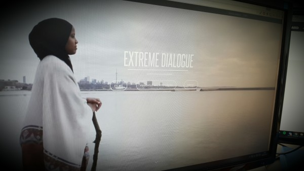 Extreme Dialogue - Education Resources