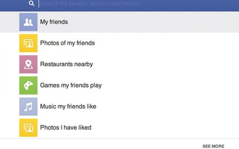 Facebook Moves to Make Graph Search Less Creepy