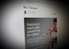 Re: 'Fatima'