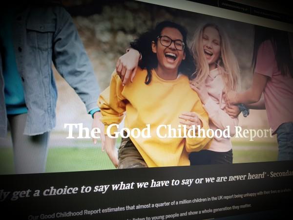 The Good Childhood Report