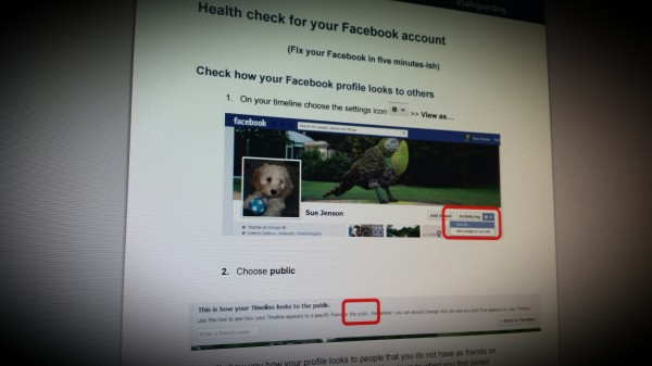The Ultimate Guide to Using Facebook In School