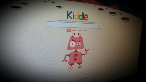 Say hello to Kiddle: the child-protecting search engine