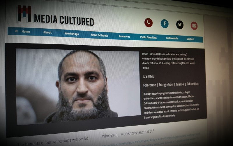 Media Cultured CIC