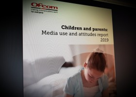 Children and parents: Media use and attitudes report 2019