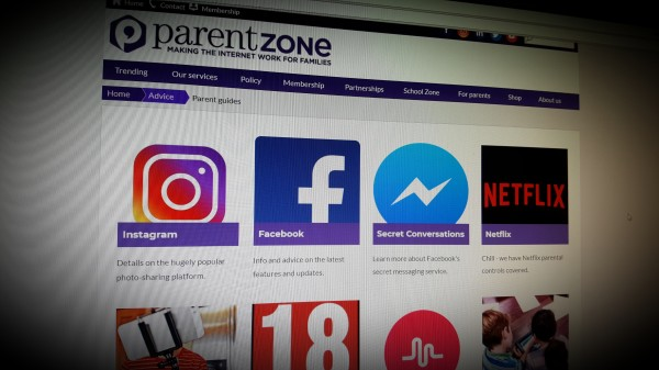 Parent Guides for Popular Apps