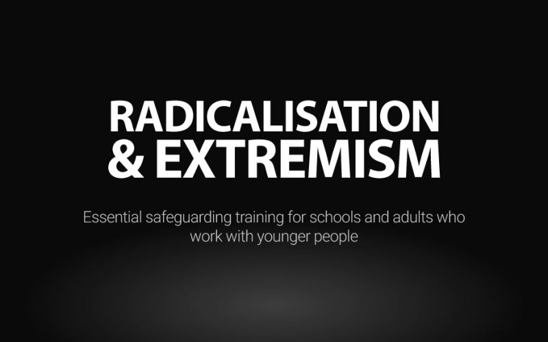 Safeguarding Children Online - Radicalisation and Extremism