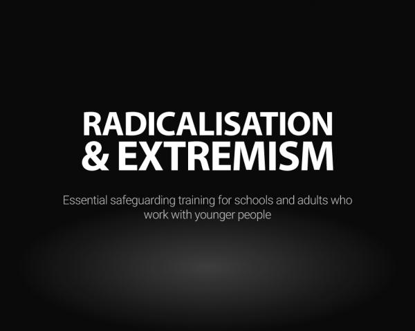 Radicalisation & Extremism Prevent Training