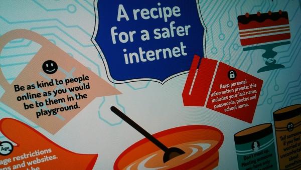 A Recipe for a Safer Internet