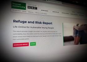 Refuge and Risk Report