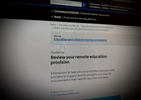 Review your remote education provision