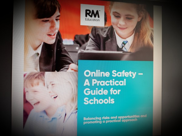 Online Safety – A Practical Guide for Schools