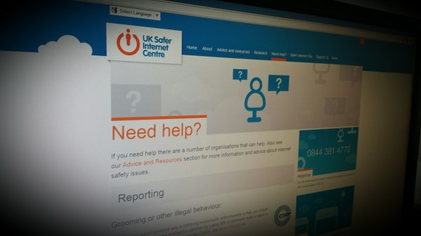 UK Safer Internet Centre is here to help you.