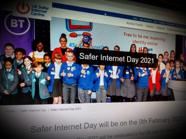 Safer Internet Day 2021 Resources