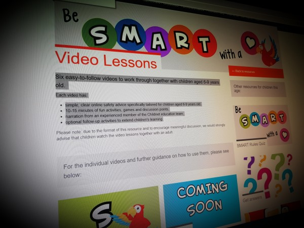 Smart with a heart video lessons