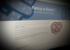 Snack - video dating app