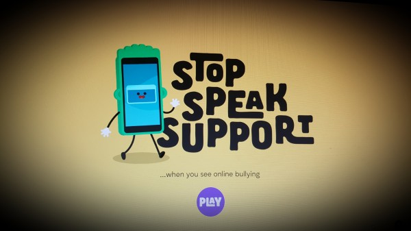 Stop Speak Support