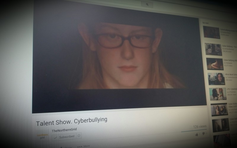 Cyberbully Talent Show
