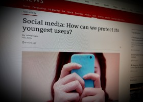 Social media: How can we protect its youngest users?